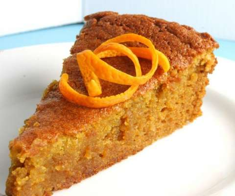Santary Ka Cake Recipe In Urdu