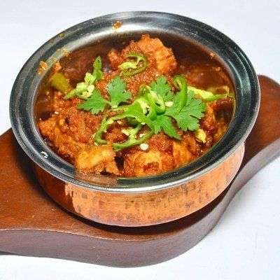 Bhuna Hua Korma Recipe In Urdu
