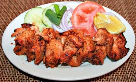 Beef Boti Recipe In Urdu