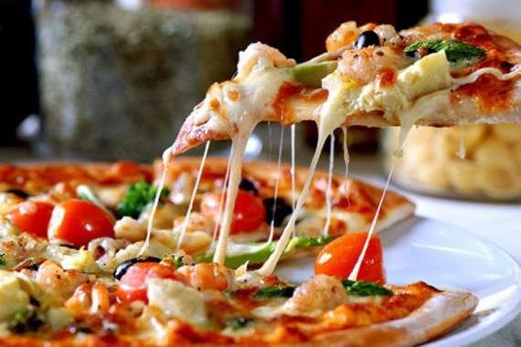 Four 4 Seasons Pizza Recipe In Urdu