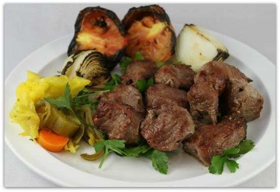 Beef Tikka Pasanday Recipe In Urdu