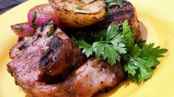 Quick Kidney Recipe In Urdu