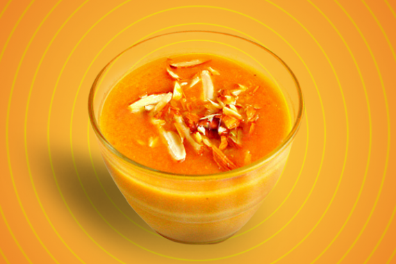 Mango Kheer Recipe In Urdu