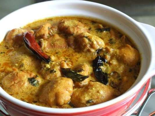 Kari Salan Recipe In Urdu