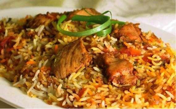 Bombay Ki Biryani Recipe In Urdu