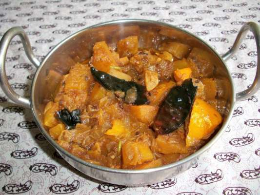 Pethay Ki Bhujia Recipe In Urdu