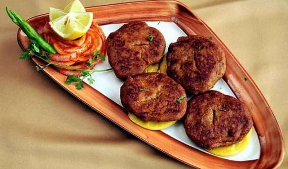 Machli Ki Tikian Recipe In Urdu
