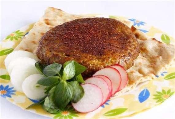 Anda Shami Kabab Recipe In Urdu