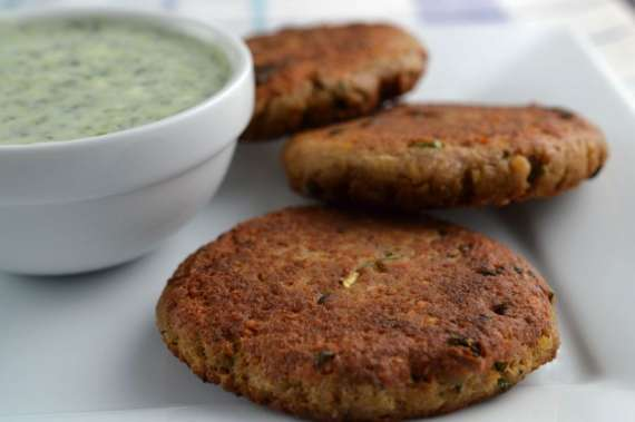 Ghutwa Kabab Recipe In Urdu