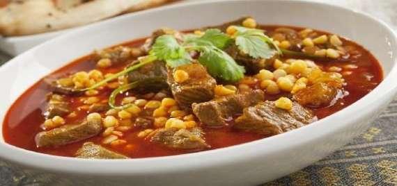 Dal Gosht Recipe In Urdu