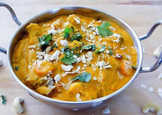 Shahi Korma Recipe In Urdu
