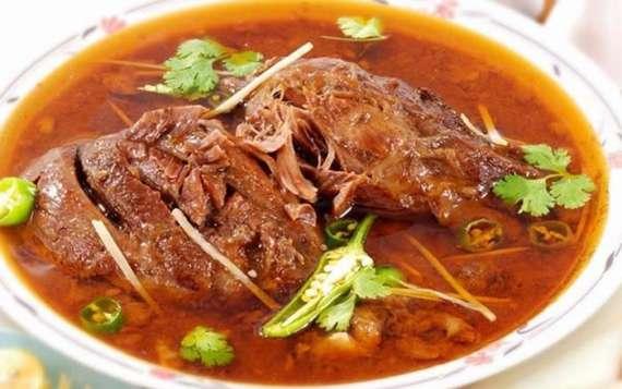 Korma Tootay Huway Masalay Ka Recipe In Urdu