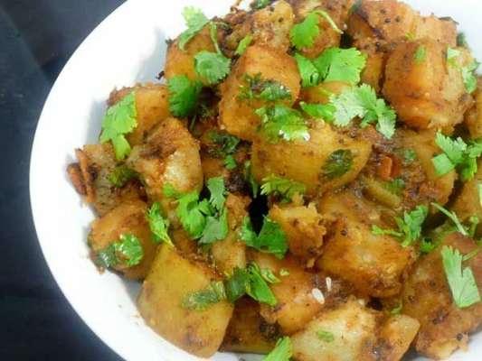 Tinday Gosht Ki Sabzi Recipe In Urdu
