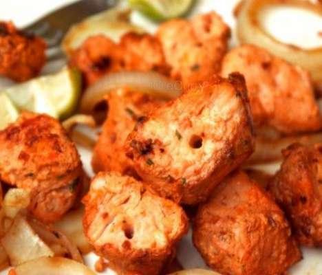 Pakistani Laziz Tikka Recipe In Urdu