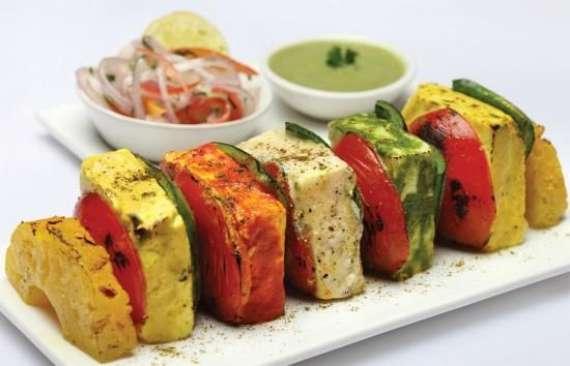 Multani Tikkay Recipe In Urdu