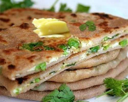 Kailay Ka Paratha Recipe In Urdu