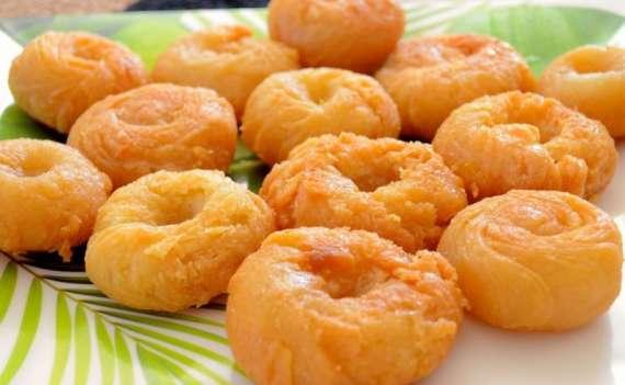 Balushahi Recipe In Urdu