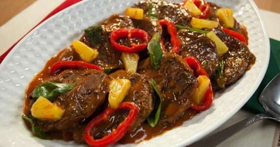 Khatta Beef Or Mutton Recipe In Urdu