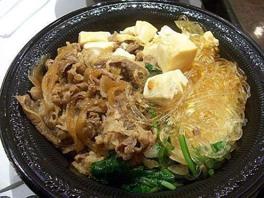 Sukiyaki Recipe In Urdu
