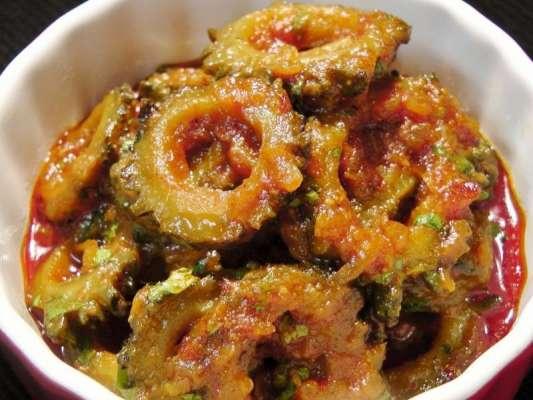 Karelay Gosht Recipe In Urdu