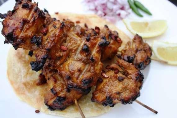 Kandhari Chicken Recipe In Urdu