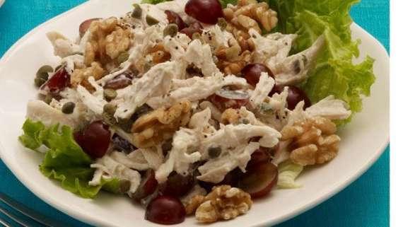 Thai Chicken Grapes Recipe In Urdu