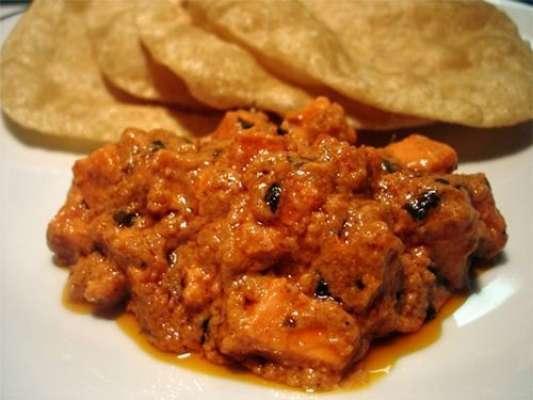 Corn Paneer Masala Badami Recipe In Urdu