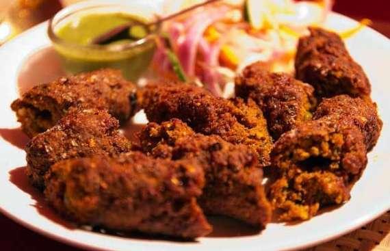 Mutton Kabab Makhni Recipe In Urdu