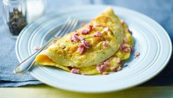 Anday Ka Omelette Recipe In Urdu