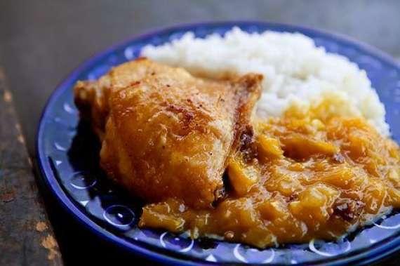 Chicken Chutney Recipe In Urdu