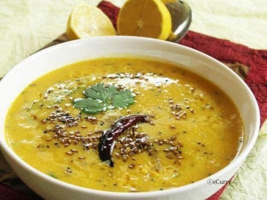 Bengali Dal Recipe In Urdu