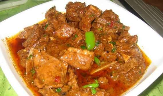 Pasanda Karahi Recipe In Urdu