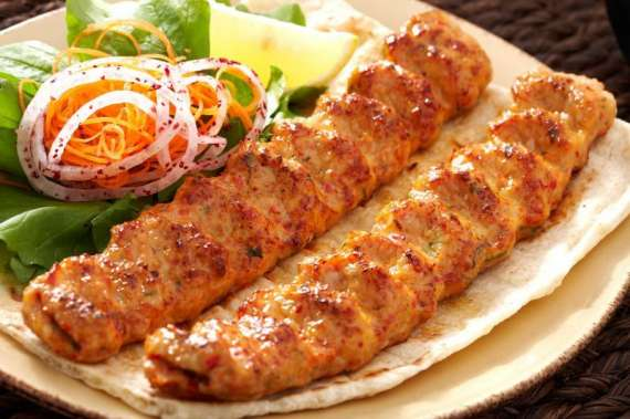 Bagair Seekh Kay Kabab Recipe In Urdu