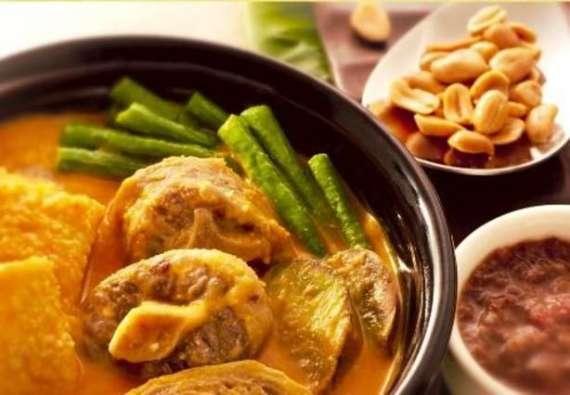 Machli Ki Kari Recipe In Urdu