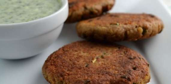 Badam Ke Shami Kabab Recipe In Urdu