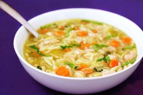 Kids Soup Recipe In Urdu