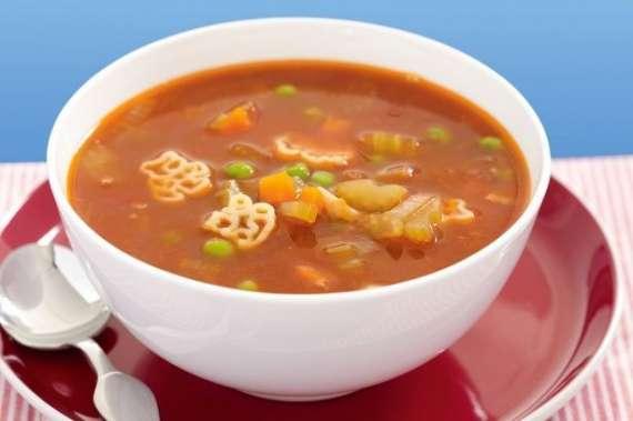 Spring Soup Recipe In Urdu