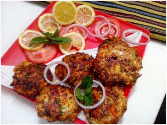 Landi Kotal Chapli Kabab Recipe In Urdu
