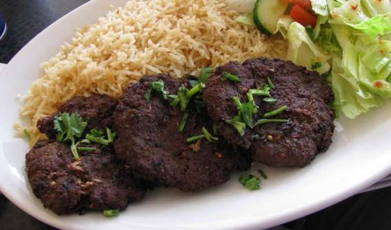 Pakistani Chapli Kebab Recipe In Urdu