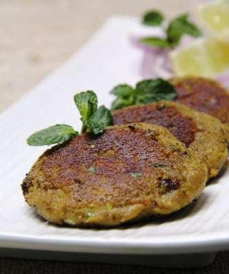 Sauce Meat Kebab Recipe In Urdu