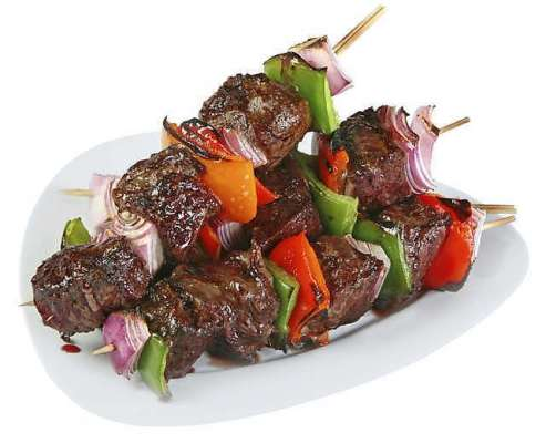 Beef Tikka Recipe In Urdu