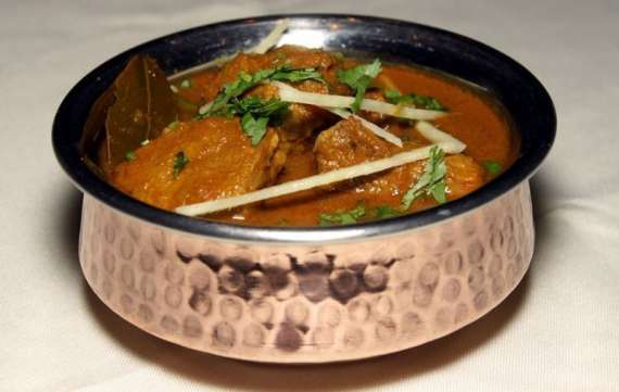 Handi Gosht Recipe In Urdu