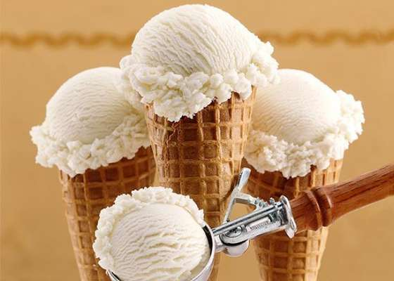 Machine Ice Cream Recipe In Urdu