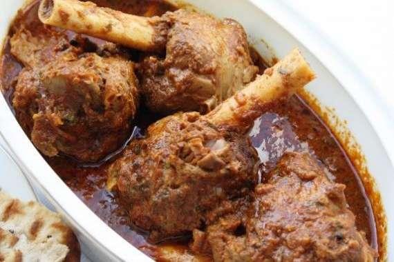 Mutka Gosht Recipe In Urdu