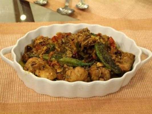 Achaar Gosht Recipe In Urdu