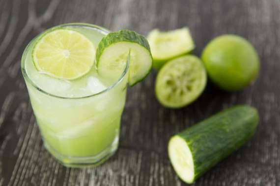 Sharbat Kheera (Cucumber Juice) Recipe In Urdu