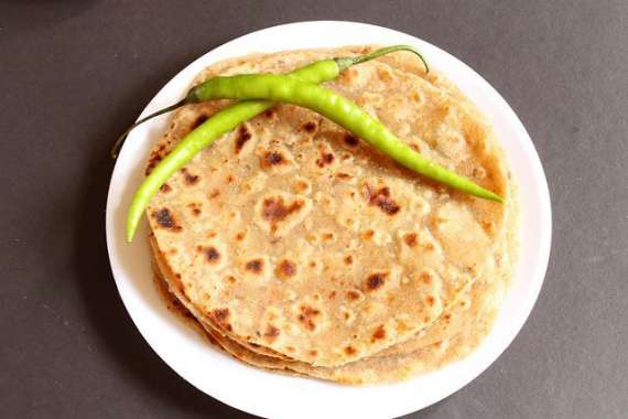 Roghni Roti Recipe In Urdu