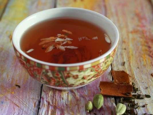 Kahwah Recipe In Urdu