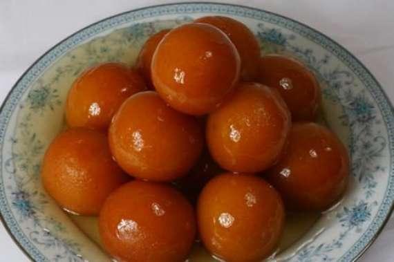 Indian Gulab Jamun Recipe In Urdu