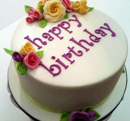 Birthday Cake Recipe In Urdu